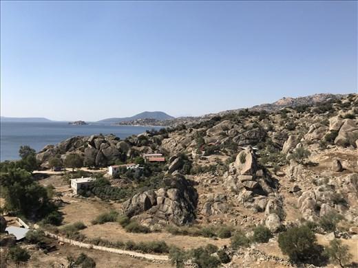Herakleia and Lake Bafa