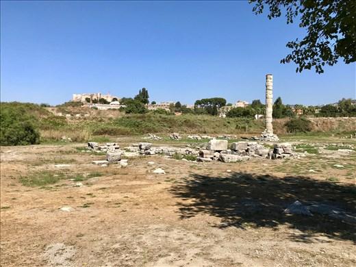 Artemision at Ephesus