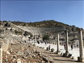 Theater in Ephesus: by krodin, Views[44]
