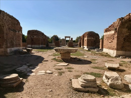 Church of Mary, Ephesus