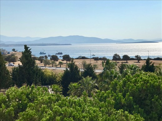 Ionian Coast by Didim