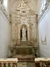 interior San Guiliano, Erice: by krodin, Views[25]