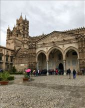 Cathedral, Palermo: by krodin, Views[29]