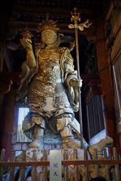 Great Buddha Hall, Nara: by krodin, Views[5]