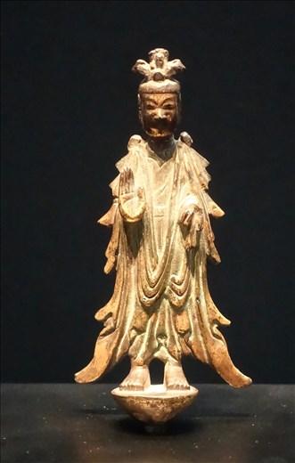 Bodhisattva, 6th C
