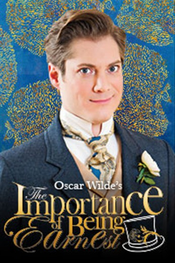 Shakespeare Theare's The Importance of Being Earnest