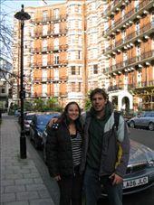 Eu e a Andy com o alojamento dela: by kutnerdaniel, Views[210]