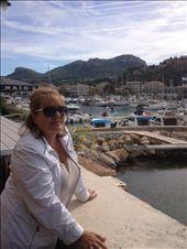Marlene in Cassis: by kwilson, Views[108]