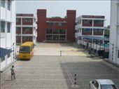 Study Hall and Prerna: by kylabg, Views[771]