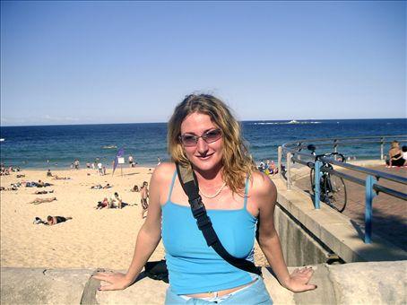 Coogee Beach - Sydney - Australia