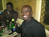 senegalese friends at hooriya, cairo: by lacruda, Views[169]
