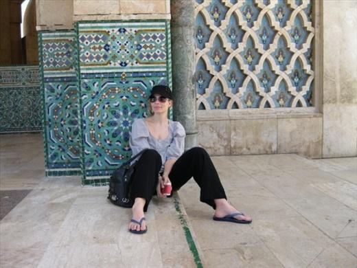 lacruda in morocco