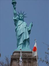 The statue of Liberty- Japan style: by ladydowse, Views[139]