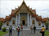 Buddhist temple in Bangkok: by laina333, Views[204]