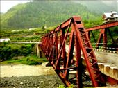 Bridging the Gap: by lamalady30, Views[83]