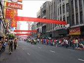 China Town, Bangkok, NOT in the busy area, I was too worried to take photos there =P: by landon_marie, Views[473]