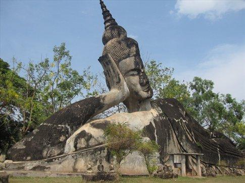 More Buddha Park