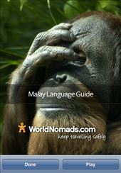 A screenshot from our Malay language guide: by language-guides, Views[11484]