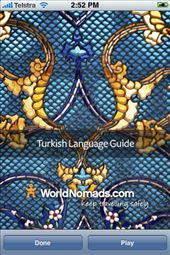 A screenshot from our Turkish language guide: by language-guides, Views[13634]