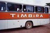 Gotta love those Brazilian buses...: by lani, Views[845]