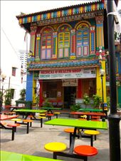Little India - bright colours and bright smiles: by lani, Views[330]