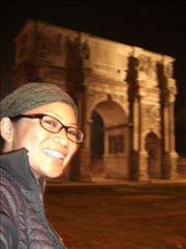 Arch of Constantine: by larasumera, Views[188]
