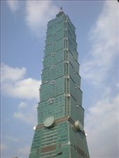 Taipei 101: by larry_the_travel_guide, Views[160]