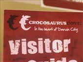 Crocosaurus Cove, Darwin City Centre: by lauraste84, Views[104]