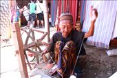 Every woman from young to old always weaving throughout the day.: by lauravalencia, Views[62]