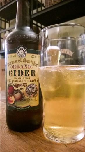 Good Ole Cider