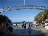 Surfers Paradise, Gold Coast: by laurentravels08, Views[102]