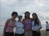 las chicas, me, verana, atiya, annabell: by ldeutch, Views[1372]