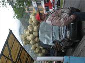 baskets on a truck: by ldeutch, Views[421]