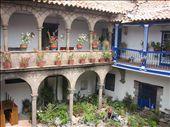site of the new museum, Ayllu Yupaychay: by ldeutch, Views[481]