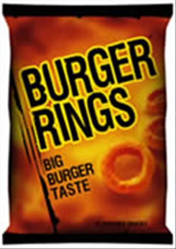 The Burger Ring. I think they're wretched, but they're very popular.