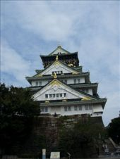 osaka castle: by leah25, Views[174]