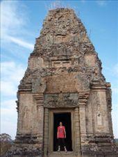 leah at temple: by leah25, Views[275]