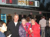 Nick, Carol & Sylvia going to see an outdoor show (Impressions) on the Li River. It is directed by the same man who directed the Beijing Olympics Opening Ceremony.: by leanneensly, Views[188]