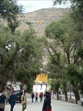 Sera Monastery.: by leanneensly, Views[274]