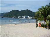 Dadonghai beach.: by leanneensly, Views[121]