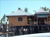Billabong Scuba where I stayed.: by leanneensly, Views[333]