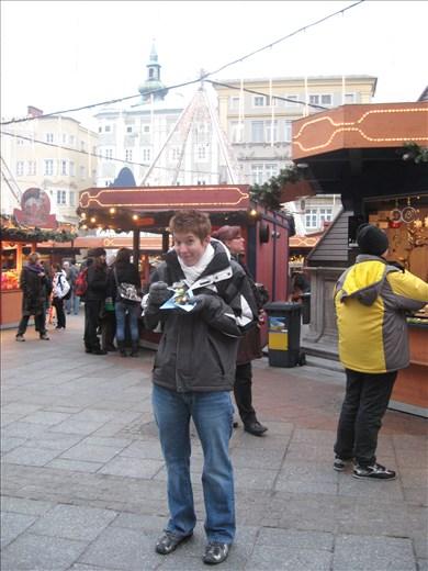 Linz, Austria, 2008