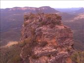 BLUE MOUNTAINS!!: by leightheflea, Views[151]