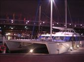 Darling Harbour...its so nice at night!!: by leightheflea, Views[204]
