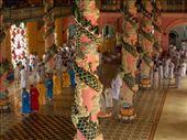 Entrando para a cerimônia: by leo, Views[330]