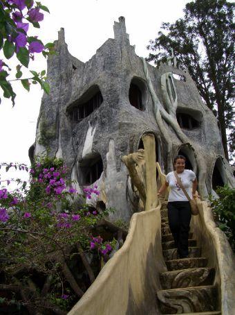 Casa Maluca