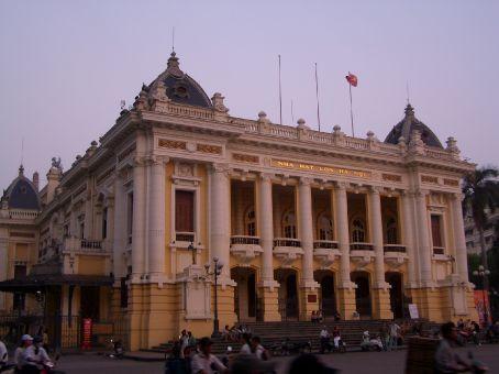 Ópera de Hanoi