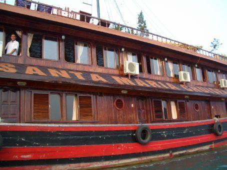 Nosso barco