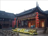 Palco para apresentacoes de musica e opera chinesas: by leo, Views[414]