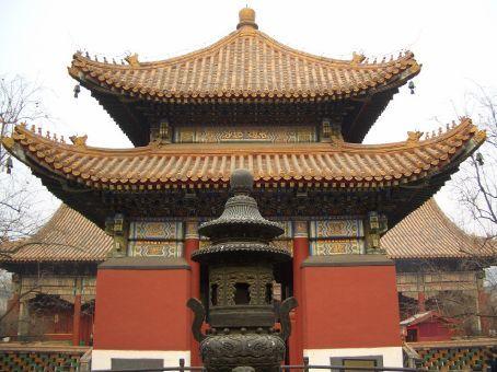 Resultado de imagem para templo tibetano